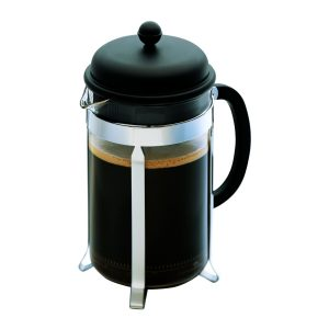 cafetiere italienne bodum
