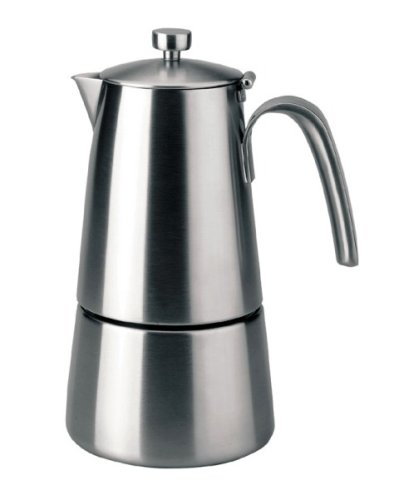 cafetiere italienne lacor hyper express luxe