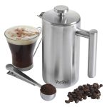 cafetiere piston vonshef